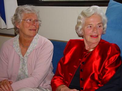 Mor 80 år Lærdal