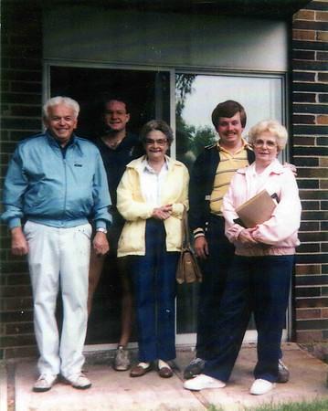 oldfamily