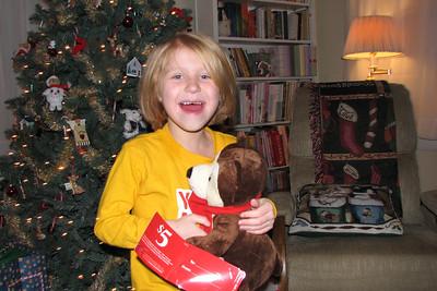 Christmas with Burnhams
