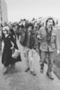 Attica Riot protest, University Archives, 1969, call number: 90A:6(3)
