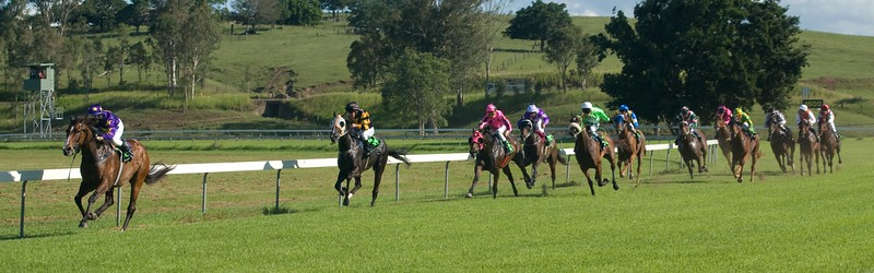 Kilcoy Races