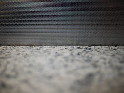Texture of the bar counter at the mall