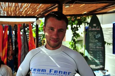 Fener Beach, Bodrum