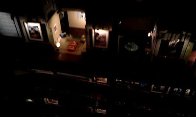 Video of the crazy glass lift in the Museo Nazionale del Cinema