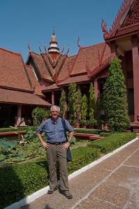 Phnom Penh Russian Markets