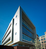 The Newly Completed Educational Opportunity Center (EOC) in Downtown Buffalo<br /> <br /> Photographer: Douglas Levere