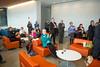 SEFA Celebration Event in Davis Hall<br /> <br /> Photograph: Douglas Levere