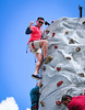 Photos from the South Campus Carnival outside of Goodyear Hall, 2014<br /> <br /> Photographer: Steve Morse