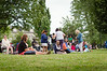 UB on the Green Arts and Culture Night with 12/8 Path Band on Hayes Hall Lawn, South Campus<br /> <br /> Photographer: Ariel Namoca
