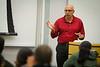Engineering Professor Rajan Batta Teaching in Talbert Hall<br /> <br /> Photographer Douglas Levere
