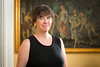 Portrait of Martha Malamud Professor in the Classics Department<br /> <br /> Photographer: Douglas Levere
