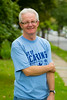 Day of Caring with the School of Management in the University Heights<br /> <br /> Photographer: Douglas Levere