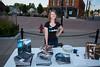 UB Alumni Event in Larkinville, Downtown Buffalo<br /> <br /> Photographer: Douglas Levere