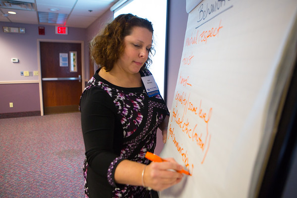 UB Business Day at the North Campus Ramada Inn<br /> <br /> Photographer: Douglas Levere