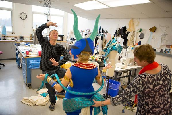 14250 Costume Shop, Douglas Fitch, CFA