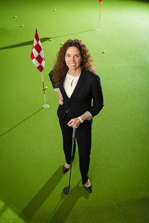 ... Paddock Chevrolet Golf Dome In Tonawanda, NY. Read More. UB Alum Sandy  Cross, Senior Director, Diversity U0026 Inclusion At The PGA Of America