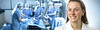 Behling Simulation Center operating room in Farber Hall<br /> <br /> Photographer: Douglas Levere