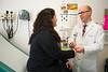 Neuology Assistant  Professor, Dr Nicholas Silvestri at Buffalo General Hospital<br /> <br /> Photographer: Douglas Levere
