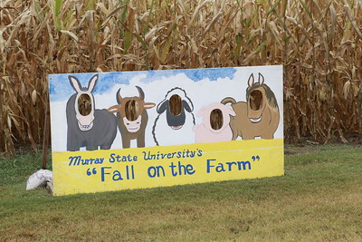 Fall on the Farm 2015