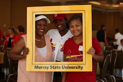 St. Louis Recruitment & Alumni event