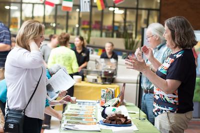 Study Abroad Fair 2015