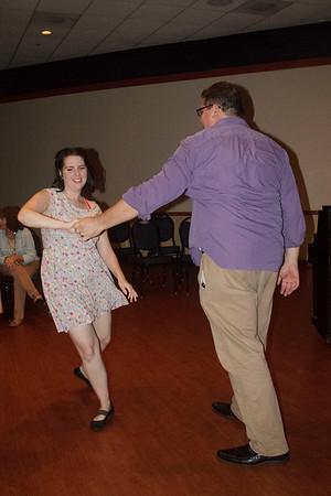 Swingin' Memories Dance