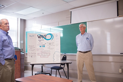 Wave Check Presentation