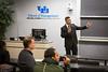 Entrepreneurship eLab Class in Jabobs Hall<br /> <br /> Photographer: Douglas Levere