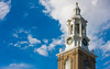 Hayes Hall and other buildings on UB's South Campus during a beautiful spring day<br /> <br /> Photographer: Chad Cooper