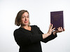 Portrait of Rachael Hageman Blair, Assistant Professor in the Department of Biostatistics<br /> <br /> Photographer: Douglas Levere