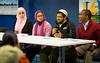 Redefining The Narrative: Islam in Focus presents a panel discussion on Muslim students' experiences in the U.S.<br /> <br /> Photographer: Chad Cooper