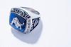 Jon Jones' NCAA Championship Ring<br /> <br /> Photographer: Douglas Levere