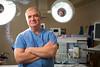 Portrait of Steven D. Schwaitzberg, MD, in Buffalo General<br /> <br /> Photographer: Douglas Levere
