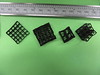 Rare example of three-dimensional graphene printed by UB researchers in Bell Hall<br /> <br /> Photographer: Douglas Levere