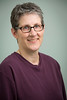 Portrait of Susan Cahn, professor of English <br /> <br /> Photographer: Douglas Levere