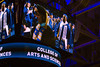 College of Arts & Sciences Undergraduate Commencement Ceremony in Alumni Arena<br /> <br /> Photograph: Douglas Levere