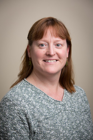 Portrait of Tracy Gregg, Associate Professor in the Department of Geology<br /> <br /> Photographer: Douglas Levere