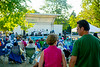 UB on the Green event in July on South Campus<br /> <br /> Photographer: Douglas Levere