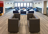 Renovated Silverman Library in Capen Hall<br /> <br /> Photographer: Douglas Levere