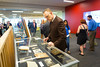 Renovated Silverman Library opening ceremony in Capen Hall<br /> <br /> Photographer: Douglas Levere