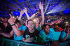 Students at Fallfest music festival in Alumni Arena<br /> <br /> Photographer: Douglas Levere