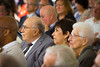 Grand opening of Hayes Hall after its renovation<br /> <br /> Photographer: Douglas Levere