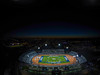 UB Bulls football game at UB stadium<br /> <br /> Photographer: Douglas Levere
