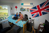Dorms in Greiner residence hall on North Campus<br /> <br /> Photographer: Douglas Levere