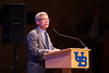 """RENEW Distinguished Lecture """"Industry Re-imagined: How Can We Move to a Regenerative Society?"""" With Bill Ford, Jeremy Jacobs Jr., And Mark Tercek<br /> <br /> Photographer: Douglas Levere"""