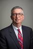 Portrait of A. Scott Weber, new vice president for student life.<br /> <br /> Photographer: Douglas Levere