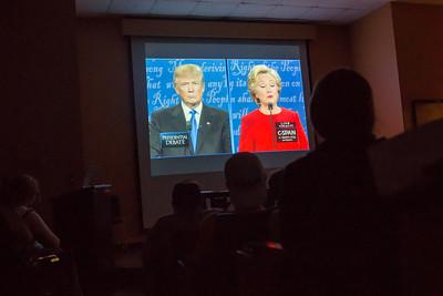 Presidential Debate Watch