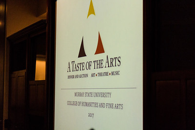 Taste of the Arts