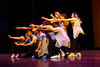 Photos of the International Fiesta dance competition on North Campus<br /> <br /> Photographer: Nancy Parisi