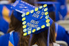 College of Arts and Sciences Morning Commencement in Alumni Arena<br /> <br /> Photographer: Douglas Levere